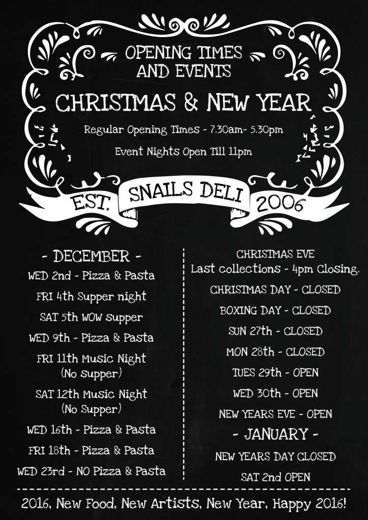 Opening Times Christmas 2015-01